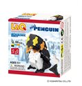 Bild av LaQ Marine World Mini Penguin- Pingvin