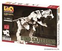 Bild av LaQ Dinosaur World Dino Skeletons- Skelett