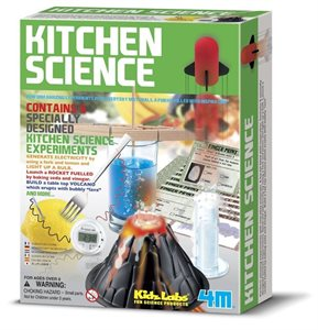 Bild av Kidz Labs - Kitchen Science